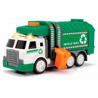 Dickie Машинка мусоровоp 15 см