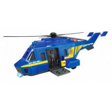 Dickie Полицейский вертолет 26 см