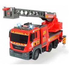 Dickie Пожарная машина Man 54 см