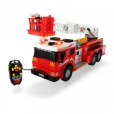 Dickie Пожарная машина на д/у 62 см