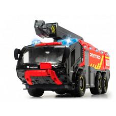 Dickie Пожарный аэродромный автомобиль 62 см
