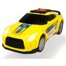 Dickie Рейсинговый автомобиль Nissan GTR