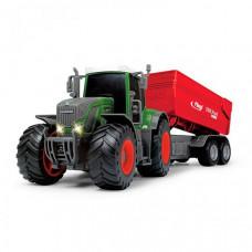 Dickie Трактор с прицепом Fendt 939 Vario фрикционный 41 см