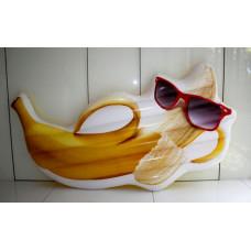 Digo Матрас надувной Банан