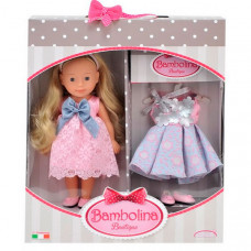 Dimian Кукла Boutique Маленькая модница 30 см