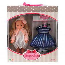Dimian Кукла Boutique Модница 40 см