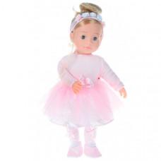 Dimian Кукла Молли-Балерина 40 см