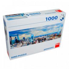 Dino Панорамный пазл Вид на Лондон (1000 элементов)