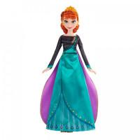 Disney Princess Кукла Холодное Сердце 2 Королева Анна