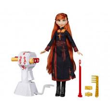 Disney Princess Кукла Холодное сердце 2 Магия причесок