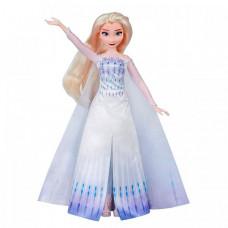 Disney Princess Кукла Холодное Сердце 2 Поющая Эльза