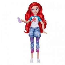 Disney Princess Кукла Комфи Ариэль
