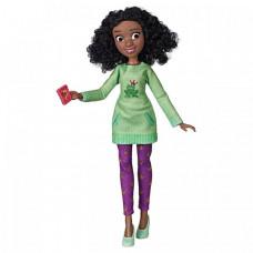 Disney Princess Кукла Комфи Тиана