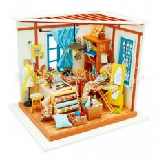 Diy House Интерьерный для творчества Tailor's shop (Магазинчик)