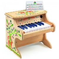 Djeco Электронное пианино 06006