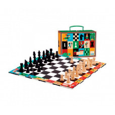 Djeco Настольная игра Шахматы и шашки