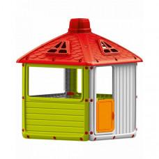 Dolu Игровой домик для улицы Городской дом