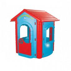 Детский домик игровой HAPPY HOUSE