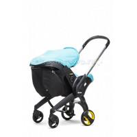 Doona Пристяжной отсек для хранения для автокресла-коляски Doona
