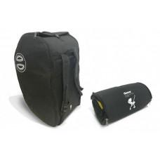 Doona Сумка-кофр для путешествий мягкая Doona Padded Travel bag