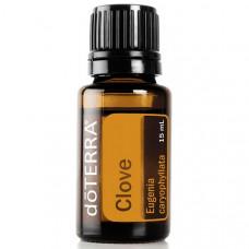 doTERRA Эфирное масло Clove