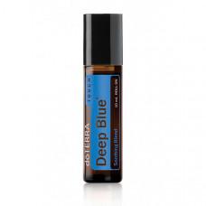 doTERRA Эфирное масло Deep Blue Touch