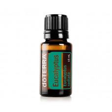 doTERRA Эфирное масло Eucalyptus