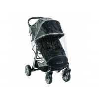 Дождевик Baby Jogger Weather Shield 4 Wheels 2