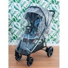 Дождевик Espiro Folia для колясок Baby Design Coco/Wave