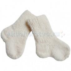 Dusty Miller Носочки из шерсти альпаки