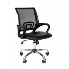 Easy Chair Офисное кресло 304 TPU (хром)