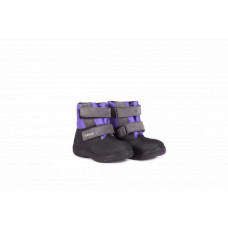 Easy Go Ботинки для девочки утепленные БДУ031Т-010