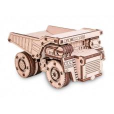 Eco Wood Art 3D EWA Belaz Mini