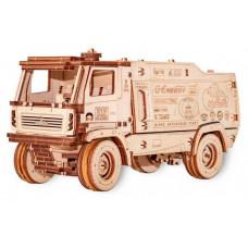 Eco Wood Art 3D EWA МАЗ-5309RR 1:30