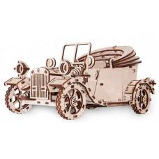 Eco Wood Art Конструктор деревянный 3D Retrocar Форд Т