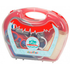 Ecoiffier Игровой набор доктора в чемоданчике ECO250