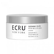 Ecru New York Паста текстурирующая