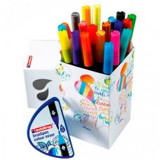 Edding Набор для рисования Colour Happy Small (21 предмет)