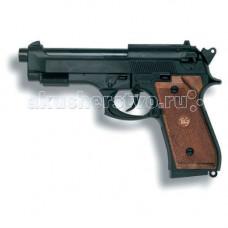 Edison Игрушечный Пистолет Парабеллум 19,3 см