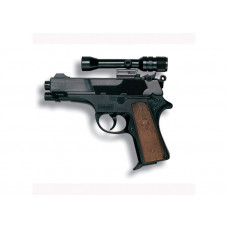 Edison Пистолет Leopardmatic 17.5 см