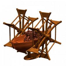 Edu-Toys Изобретение Леонардо Да Винчи DV008