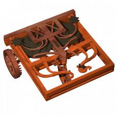 Edu-Toys Изобретение Леонардо Да Винчи DV009