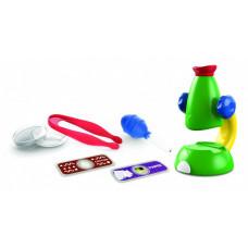 Edu-Toys Микроскоп