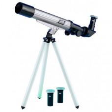 Edu-Toys Телескоп 20x30x40
