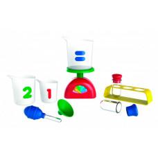 Edu-Toys Весы игрушечные