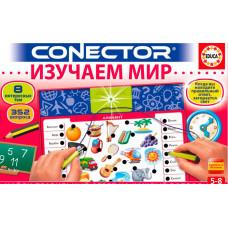 Educa Электровикторина Conector Изучаем мир