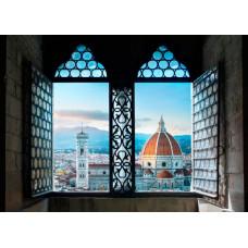 Educa Пазл Вид на Флоренцию Италия 1000 деталей