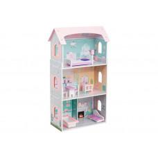 Edufun Набор Дом для куклы (8 предметов)