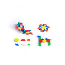 EDX Education Набор Геометрические фигуры