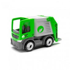 Efko Городской мусоровоз